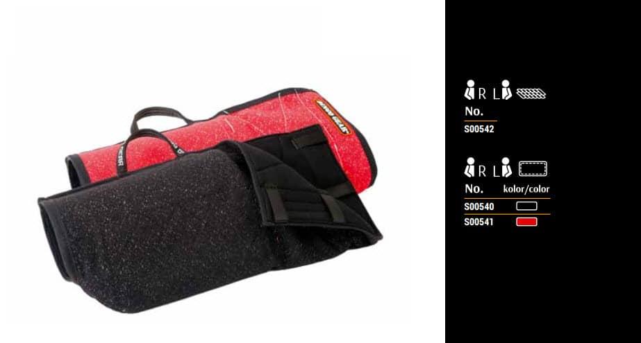 Zaščitni rokav GARDA 24