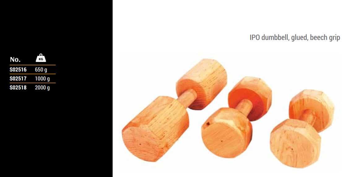 Lesen aport IPO 16
