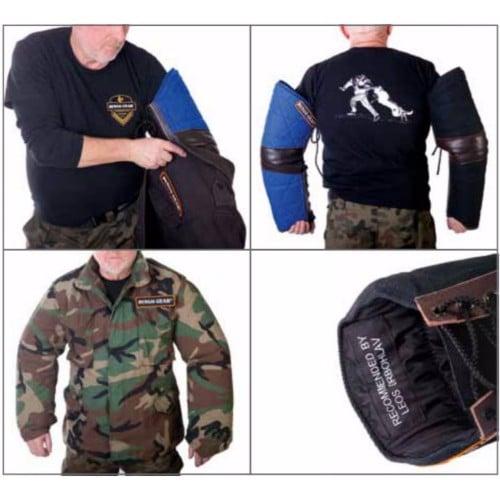 Zaščitni rokav LEO2 CIVIL 7