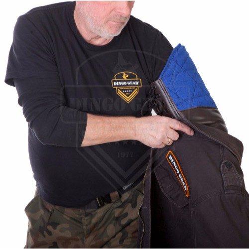 Zaščitni rokav LEO1 CIVIL 13