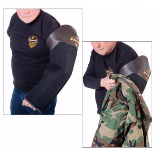 Zaščitni rokav LEO2 CIVIL 4