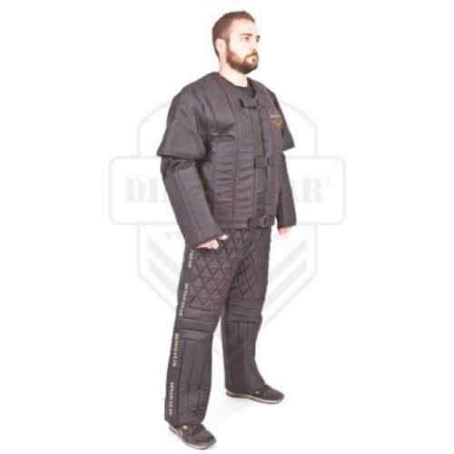 Zaštitne hlače za markiranta - KODURA 9