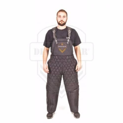Zaščitne hlače za markerje - KODURA 1
