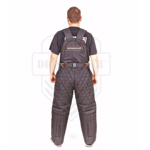 Zaščitne hlače za markerje - KODURA 8
