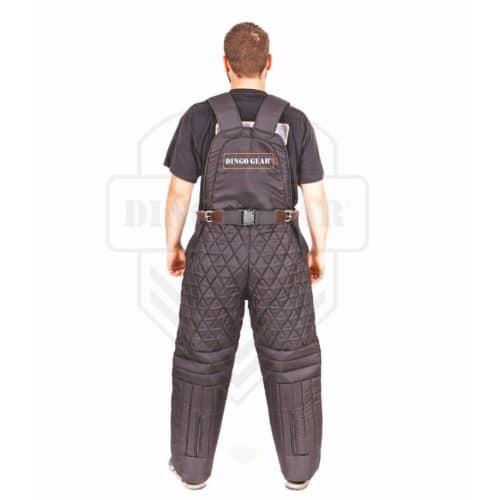 Zaščitne hlače za markerje - KODURA 2