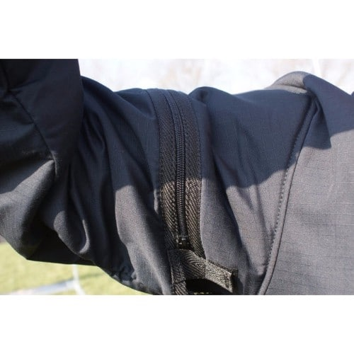 Zaščitna jakna za markerje - RIP-STOP 7