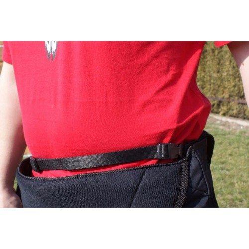 Zaščitne hlače za markerje - RIP-STOP 37