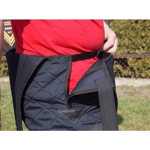 Zaščitne hlače za markerje - RIP-STOP 18