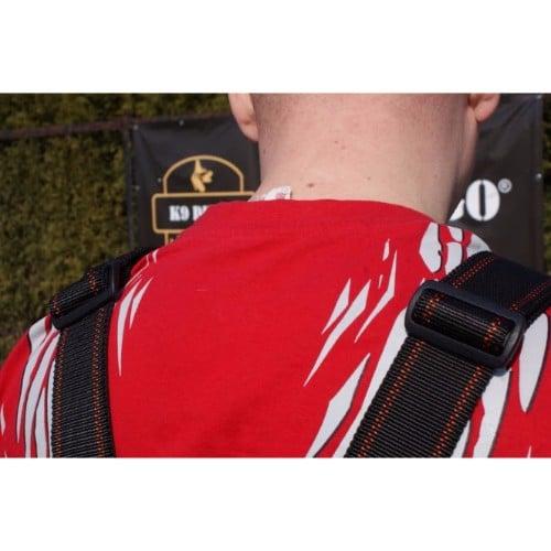 Zaščitne hlače za markerje - RIP-STOP 14
