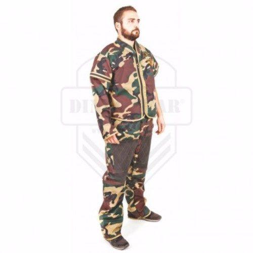 Zaščitna jakna za markerje - RIP-STOP 11