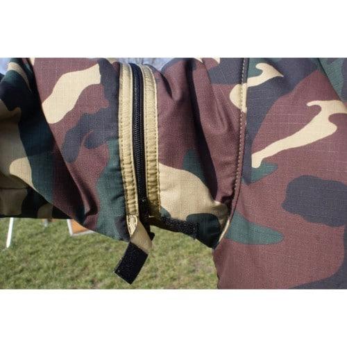Zaščitna jakna za markerje - RIP-STOP 4