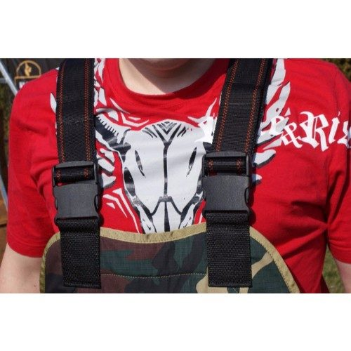 Zaščitne hlače za markerje - RIP-STOP 31
