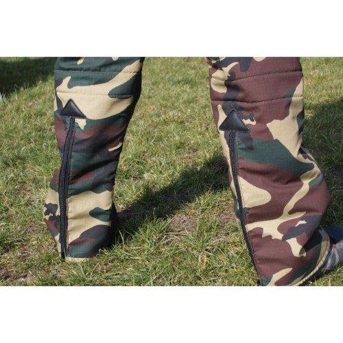 Zaščitne hlače za markerje - RIP-STOP 30