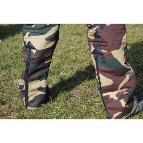 Zaščitne hlače za markerje - RIP-STOP 12