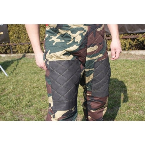 Zaščitne hlače za markerje - RIP-STOP 11