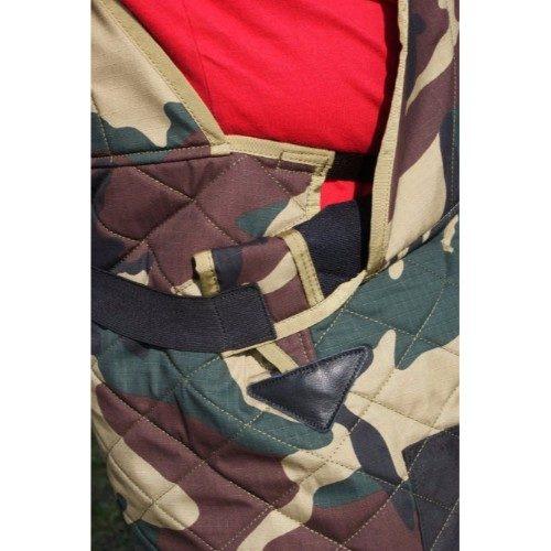 Zaščitne hlače za markerje - RIP-STOP 27
