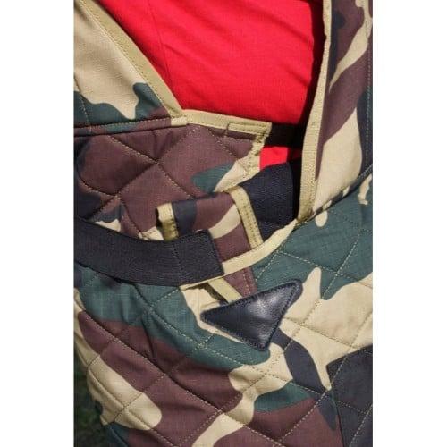 Zaščitne hlače za markerje - RIP-STOP 9
