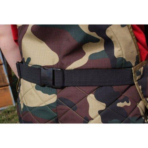Zaščitne hlače za markerje - RIP-STOP 26