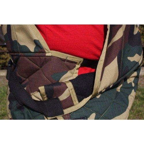 Zaščitne hlače za markerje - RIP-STOP 25
