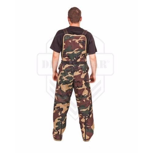 Zaščitne hlače za markerje - RIP-STOP 4