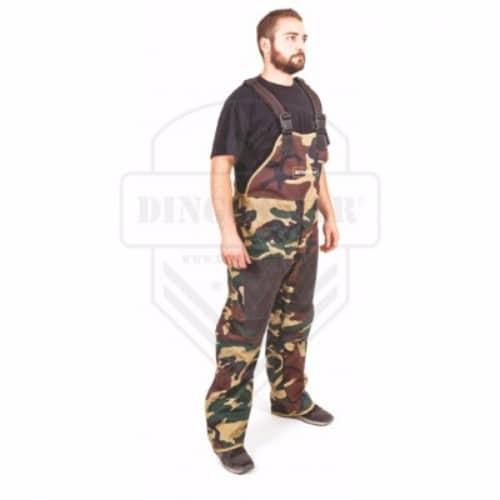 Zaščitne hlače za markerje - RIP-STOP 3