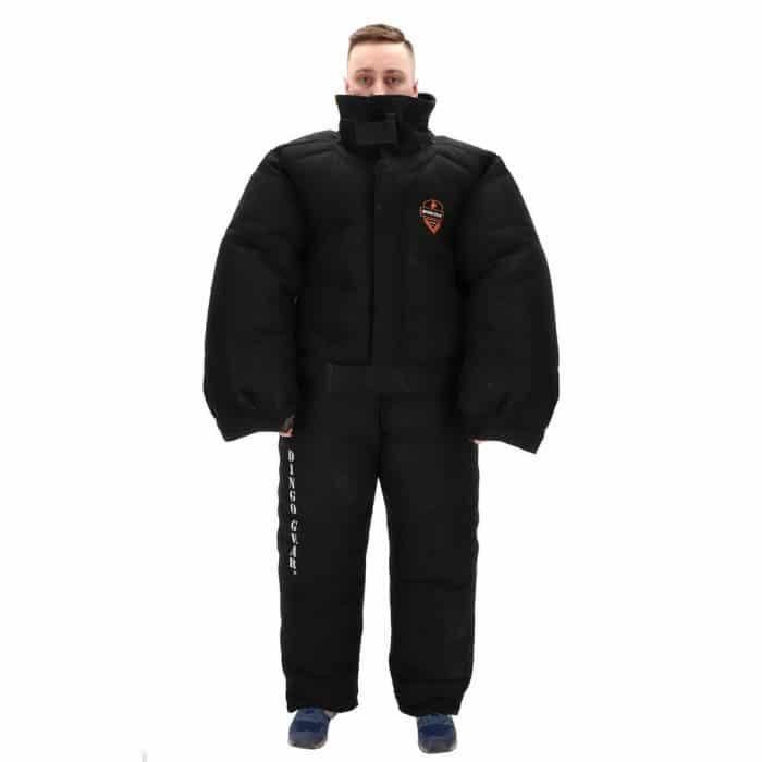 Zaštitna jakna za markiranta - EXTREME 3