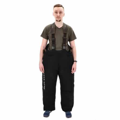 Zaščitne hlače za markerje - EXTREME 9