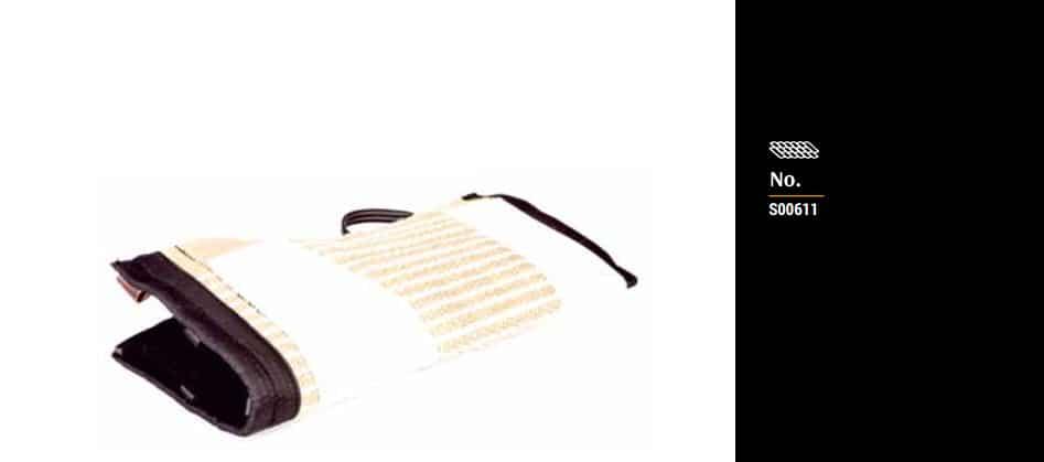 Zaščitna prevleka za rokav - TRDA JUTA s PLASTIKO 6