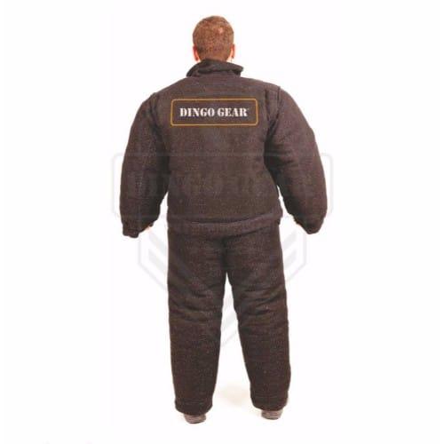 Zaštitna jakna za markiranta - EXTREME 4