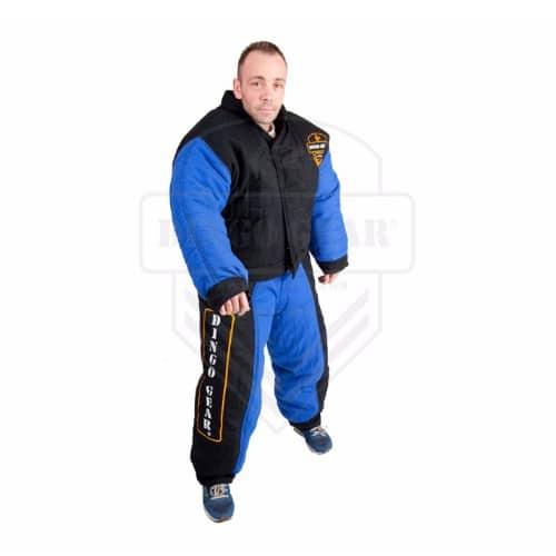 Zaščitna obleka za markerje - RING 11