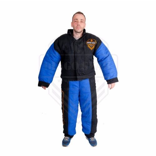 Zaščitna obleka za markerje - RING 26