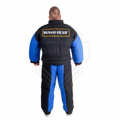 Zaščitna obleka za markerje - RING 27