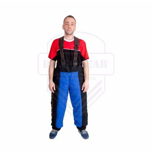 Zaščitna obleka za markerje - RING 28