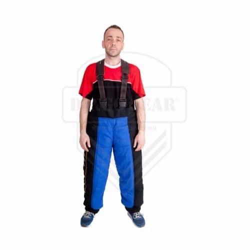 Zaščitna obleka za markerje - RING 14