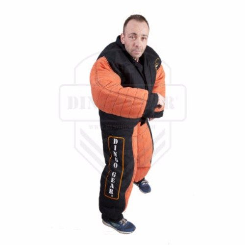 Zaščitna obleka za markerje - RING 20