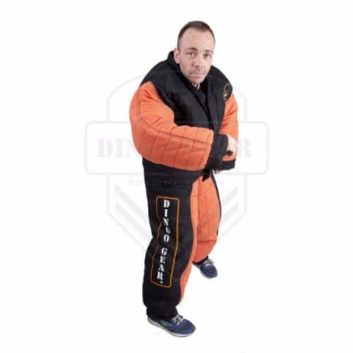 Zaščitna obleka za markerje - RING 6