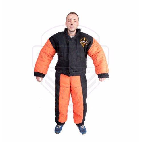 Zaščitna obleka za markerje - RING 21