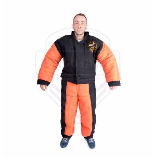 Zaščitna obleka za markerje - RING 7