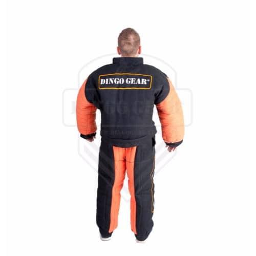 Zaščitna obleka za markerje - RING 8
