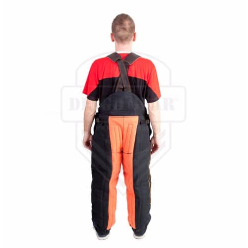 Zaščitna obleka za markerje - RING 10