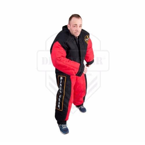 Zaštitno odjelo za markiranta - RING 2