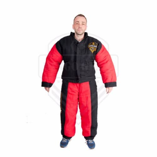 Zaščitna obleka za markerje - RING 2