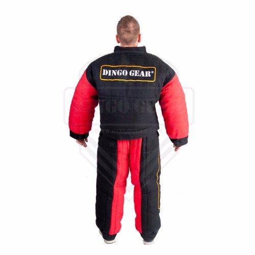 Zaščitna obleka za markerje - RING 17