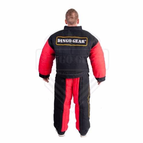 Zaščitna obleka za markerje - RING 3