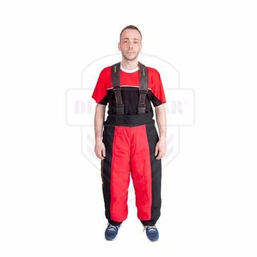 Zaščitna obleka za markerje - RING 4