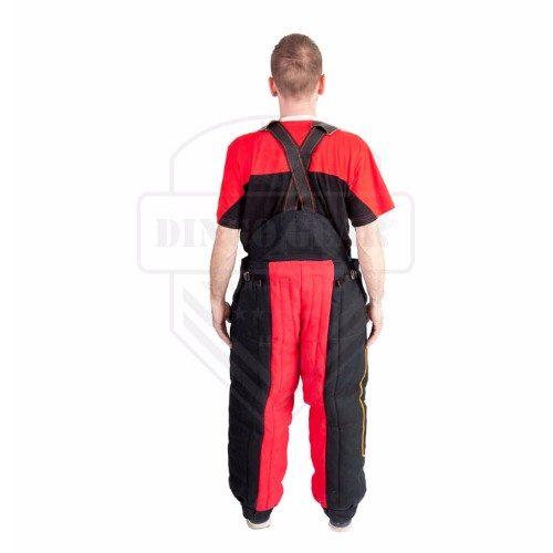 Zaščitna obleka za markerje - RING 19