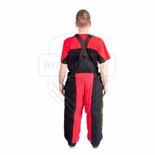 Zaščitna obleka za markerje - RING 5