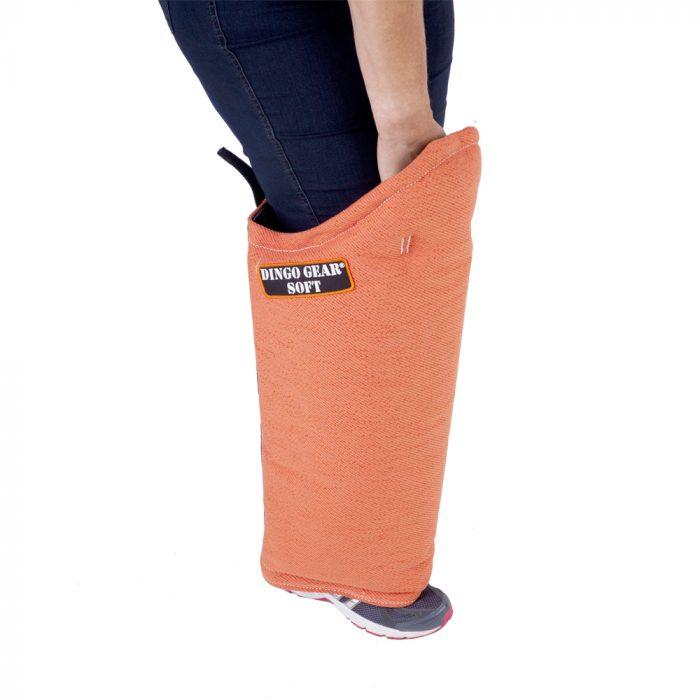 Ščitnik za noge RING SOFT 2
