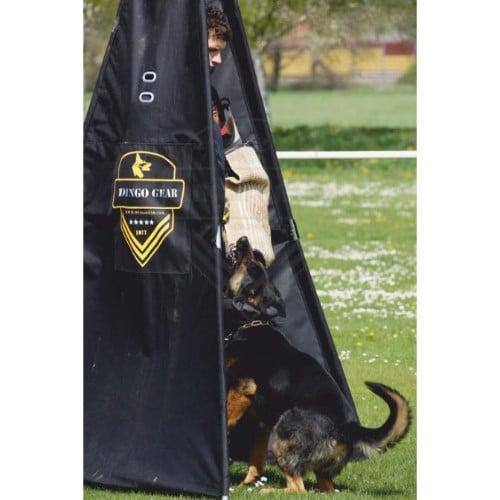 Šator - revir za markiranta 5