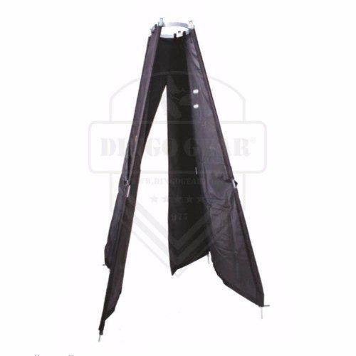 Šotorska zastirka - revir s prehodom 7